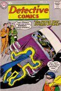 Detective Comics 268