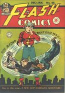 Flash Comics 68