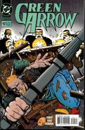 Green Arrow Vol 2 92