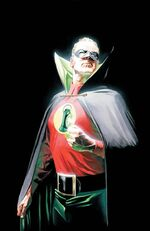 Green Lantern Alan Scott 0001