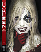 Harleen Vol 1 1