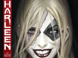 Harleen Vol 1