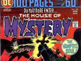 House of Mystery Vol 1 228