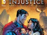 Injustice: Gods Among Us: Year Three Vol 1 14 (Digital)
