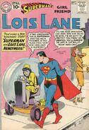 Lois Lane 25