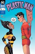 Plastic Man Vol 5 5