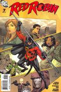 Red Robin Vol 1 7
