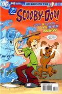 Scooby-Doo Vol 1 112