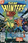 Star Hunters 6