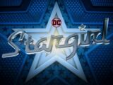 Stargirl (TV Series) Episode: Stars & S.T.R.I.P.E. Part One