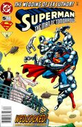 Superman Man of Tomorrow 5