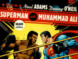Superman Vs. Muhammad Ali: Deluxe Edition
