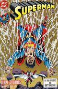 Superman v.2 71
