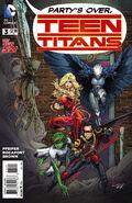 Teen Titans Vol 5 3