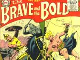 The Brave and the Bold Vol 1 1
