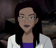 Tracy Simmons DCAU 001