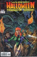 Wildstorm Halloween 97 Vol 1 1