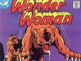 Wonder Woman Vol 1 238