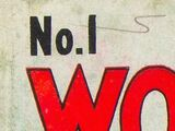 World's Best Vol 1 1