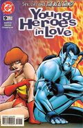 Young Heroes in Love Vol 1 9