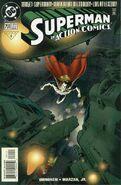Action Comics Vol 1 751