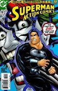 Action Comics Vol 1 770