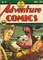 Adventure Comics Vol 1 37