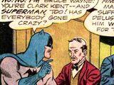 Alfred Pennyworth (Earth-136)