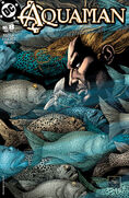 Aquaman Vol 6 8