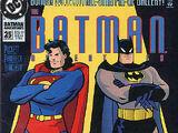 Batman Adventures Vol 1 25