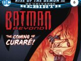 Batman Beyond Vol 6 6