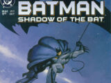 Batman: Shadow of the Bat Vol 1 61