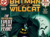 Batman and Wildcat Vol 1