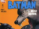 Batman and the Mad Monk Vol 1 4