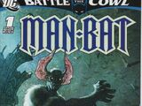 Battle for the Cowl: Man-Bat Vol 1 1