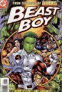 Beast Boy 1