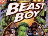 Beast Boy Vol 1