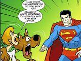 Bizarro (Scooby-Doo Team-Up)