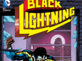 Black Lightning (Collected)
