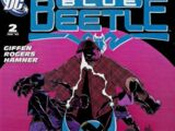 Blue Beetle Vol 7 2