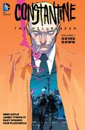 Constantine The Hellblazer Going Down