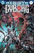 Cyborg Vol 2 2