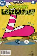 Dexter's Laboratory Vol 1 8