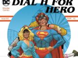 Dial H for Hero Vol 1 10