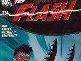 The Flash Vol 2 234