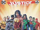 General Mills Presents Justice League Vol 2 3