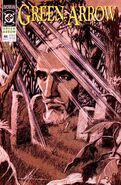 Green Arrow Vol 2 44