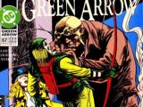 Green Arrow Vol 2 67