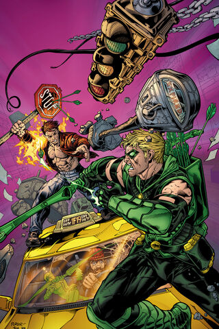 File:Green Arrow Vol 5 3 Textless.jpg
