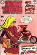Heart Throbs Vol 1 124